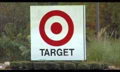 Target Distribution Center, Lindale Industrial Park